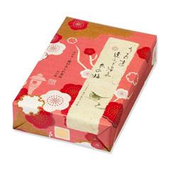 蕪村あられ春秋-京の梅