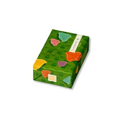 【ふっくら五趣おかき】京・いろちどり ミニ箱 約16袋 60g