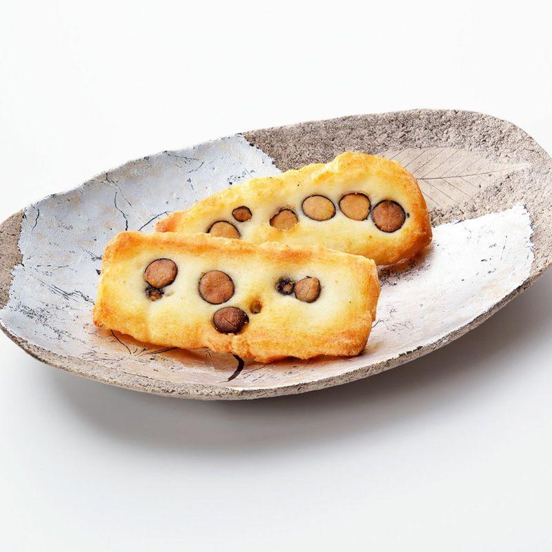 【ご愛食用袋】丹波黒豆おかき 霧立野 サラダ(16袋) ※熨斗・包装不可
