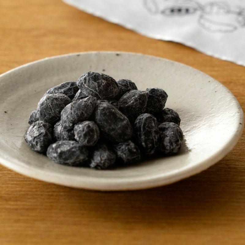 【冬季限定】国産・丹波黒大豆使用 「黒豆ぐらっせ」