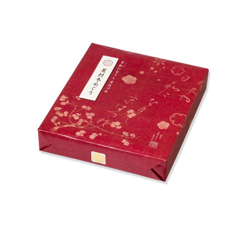 【冬季限定】人気お煎餅とチョコあられ詰め合わせ「冬めぐり C箱 19袋」